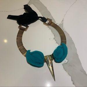 Maryam Keyhani Marie Clothilde Necklace Handmade